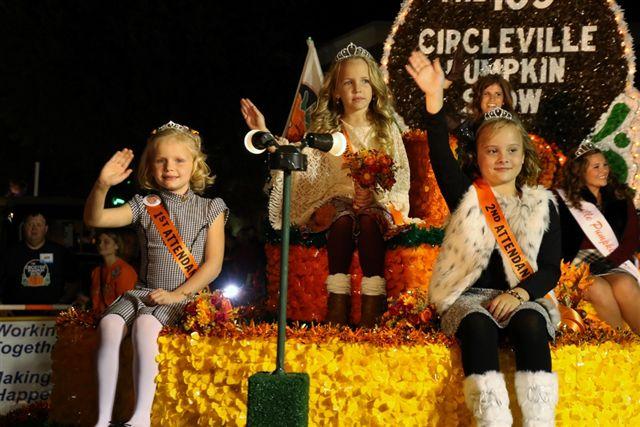 Pumpkin Show 2020.The Official Circleville Pumpkin Show Website